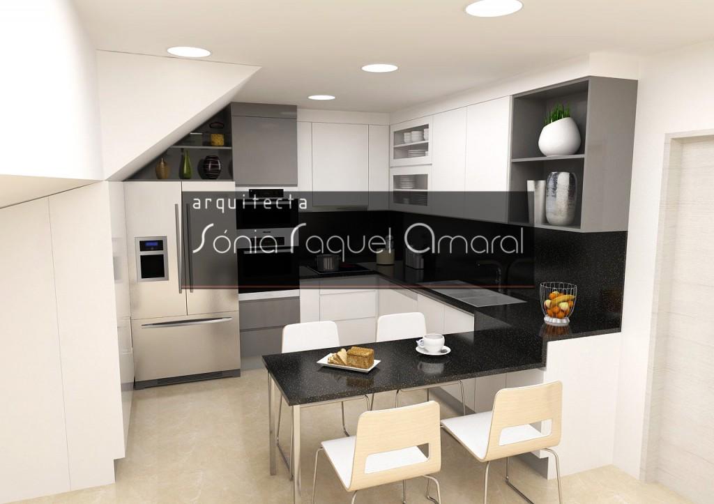 3d Kitchen Design Fabrication Portugal
